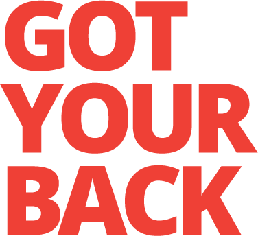 got-your-back